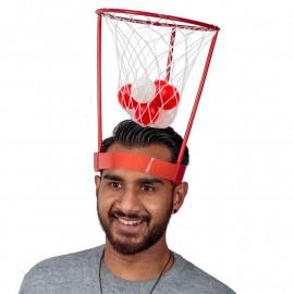 Główkowa koszykówka - HOOP HEAD
