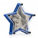 Gwiazda 3D Star Pin Art