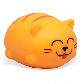 Uroczy kotek do ściskania – gniotek