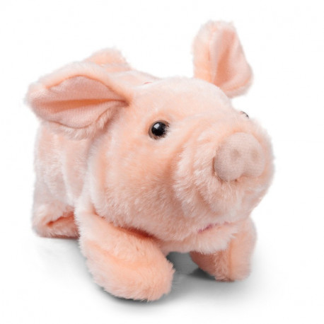 Interaktywna Różowa Świnka