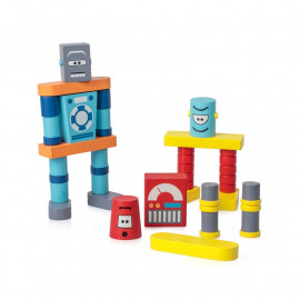 ROBOT BUILDING BLOCKS