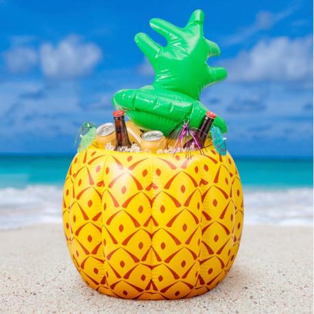 Dmuchany Ananas do chłodzenia napojów