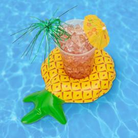 Dmuchany Ananas podstawka do napojów