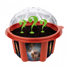 MYSTERY SPACE PLANT MINI DOME