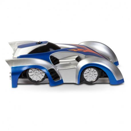 Szalona Wyścigówka Niebieska - Wall Racer Blue