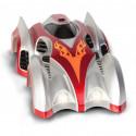 Szalona Wyścigówka Czerwona - Wall Racer Red
