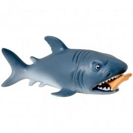 Chomp! Przerażający rekin gniotek