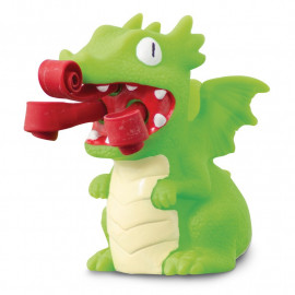 CURLY POPS DRAGONS FIRE BREATHERS