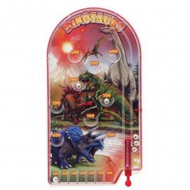 Pinball Dinozaury