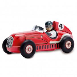 GRAND PRIX RACE CAR