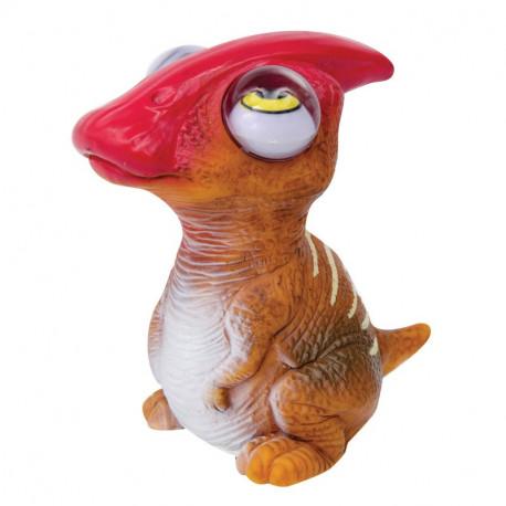 Dinozaury z wyskakującymi oczami