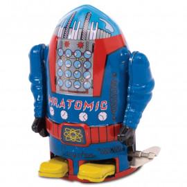 Mr. Atomic Robot