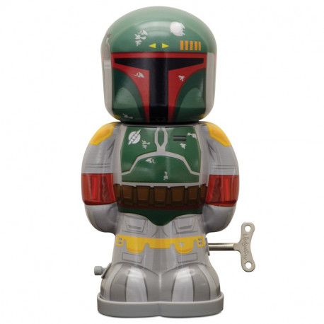 STAR WARS BOBA FETT WIND UP