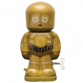 STAR WARS C-3PO WIND UP