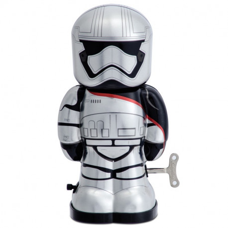STAR WARS CAPT. PHASMA WIND UP
