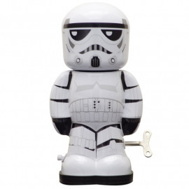 STAR WARS STORMTROOPER WIND UP