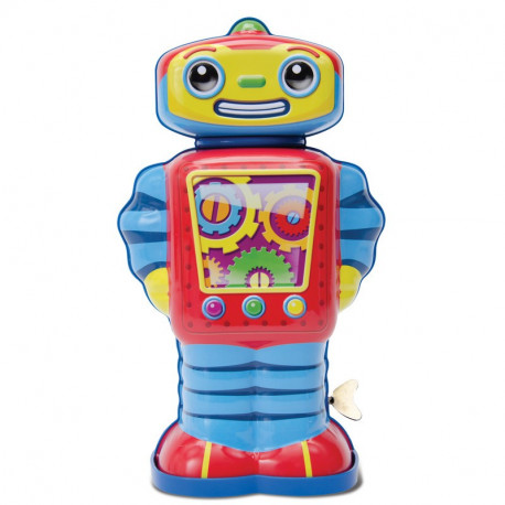 COSMO TIN ROBOT