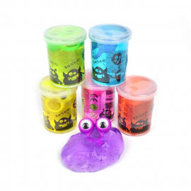 PUTTY MONSTER EYE 6ass 6.5cm
