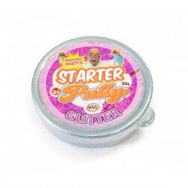 Progresywna Brokatowa Plastelina Starter Putty 30g