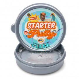 Starter Putty Clear Liquid
