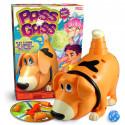 PASS GASS