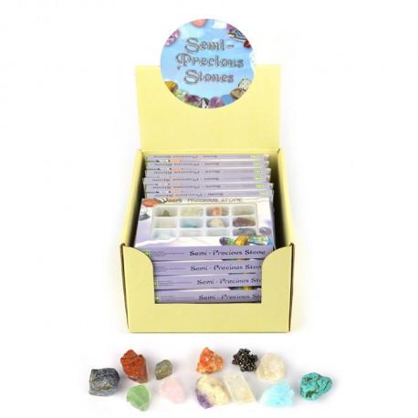 Kolekcja Kamieni – witryna 8cm