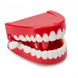 Szczękające zęby
