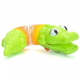 Clockwork Springy Croc