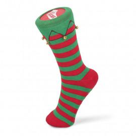 ELF BOOT SLIPPER SOCKS SIZE 5-11