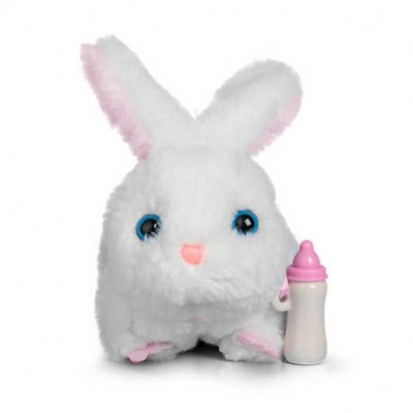 Puszysty Króliczek New Born Bunny