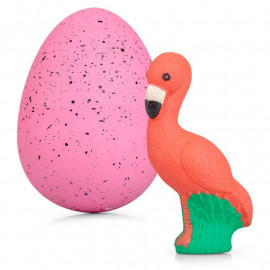 FLAMINGO GIANT EGG