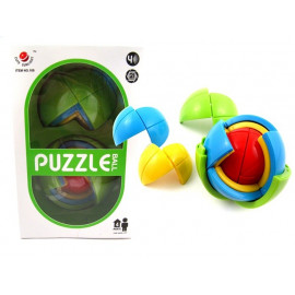 BALL PUZZLE EDUCATION 9cm