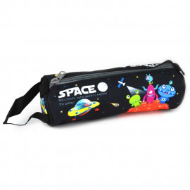 PENCIL CASE SPACE 20x7cm