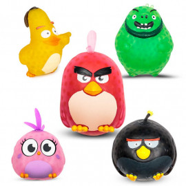 ANGRY BIRDS - JELLYBALL CHARACTERS ASSORTMENT