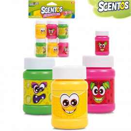 SCENTOS PARTY BUBBLES 6PK