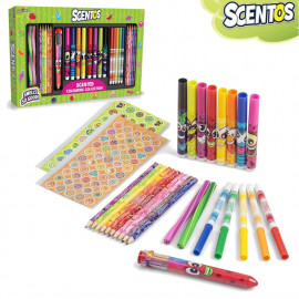 SCENTOS ACTIVITY BOX SET