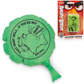 ANGRY BIRDS - WHOOPEE CUSHION