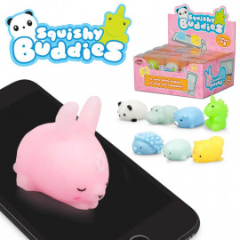 SQUISHY BUDDIES SERIES TWO