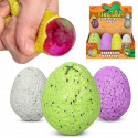 DINOSAUR SQUEEZE AND REVEAL EGG
