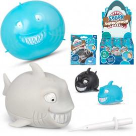 SHARK WORLD BALLOON BALL