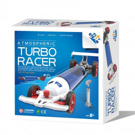 AIR POWERED TURBO RACER 22,5cm
