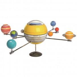 SOLAR SYSTEM KIT 21.5cm