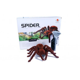 SPIDER REMOTE CONTROL 2 CHANNEL 16cm