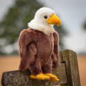 ANIMIGOS WORLD OF NATURE BALD EAGLE
