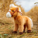 ANIMIGOS WORLD OF NATURE HORSE WITH BRIDLE