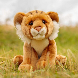 ANIMIGOS WORLD OF NATURE LION CUB