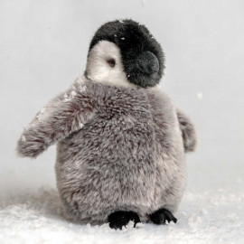 ANIMIGOS WORLD OF NATURE EMPEROR PENGUIN CHICK