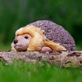 ANIMIGOS WORLD OF NATURE HEDGEHOG