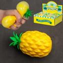 Ananas antystresowy z pianką w środku
