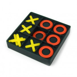GAME TIC TAC TOE 10x10x2